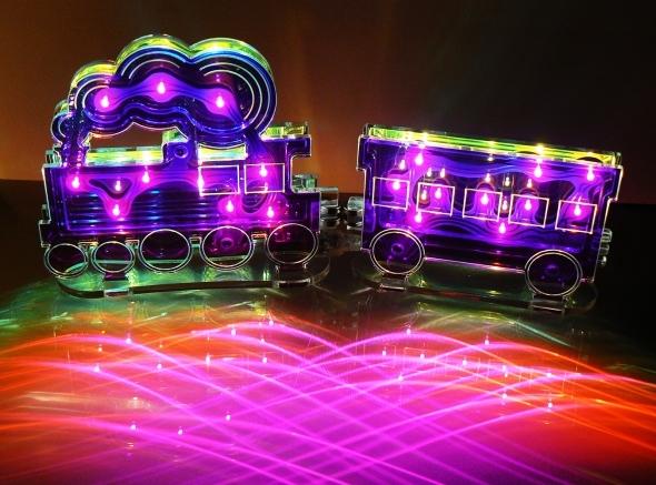 Ciuff Ciuff Locomotiva