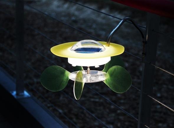 Green Sun Lantern